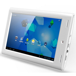 Hyundai is Going to Launch Android Tablets