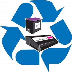 Printer-Cartridges-Recycling