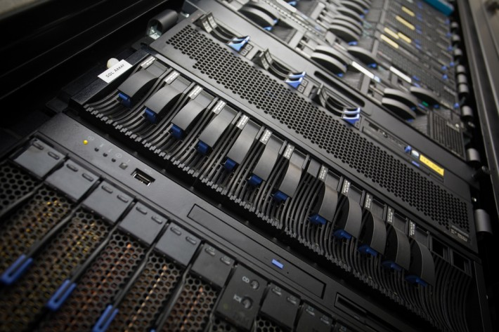 How a New Data Centre is Meeting the Needs of Lagos' Economy