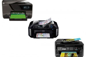 Multi-Functional Printer