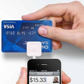Payment Scanner Processor