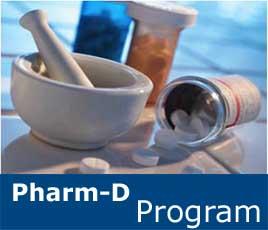 PharmDProgram