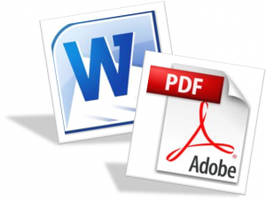 Word-and-PDF