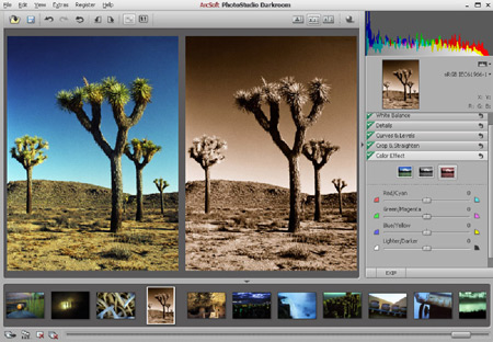 How To Select The Best Picture Editing Tool For Mac?