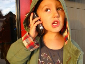 Tips On Choosing Cell Phone For Your Children
