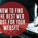 FInding a Web Hosting Provider