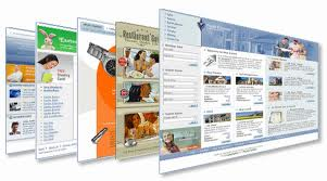 website developement