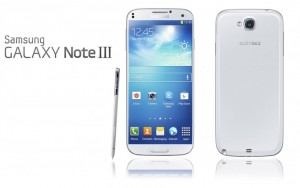 Samsung Galaxy Note 3 – Big Gets Even Bigger