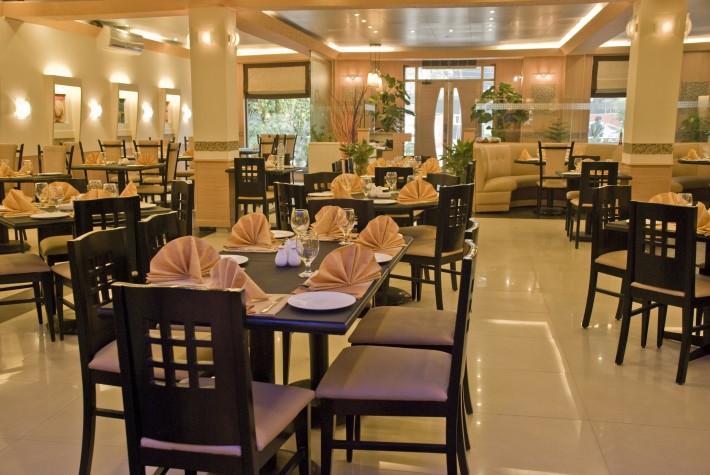 Wireless Restaurants