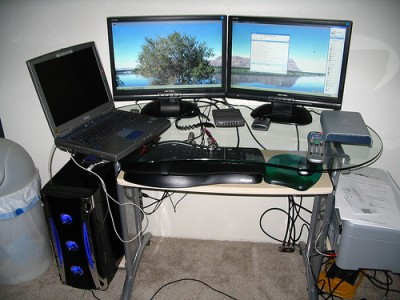 Ultimate 2013 Home PC Configuration For Home and Entertainment Use