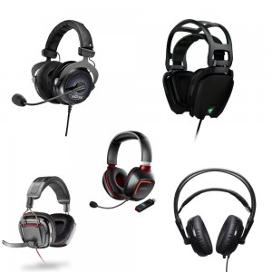 An In-Depth On Headsets