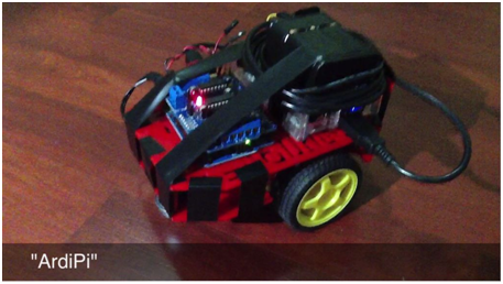 How To Make A Wireless Rover Using Raspberry Pi