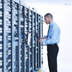 Data Centre Efficiency With Virtualization Software
