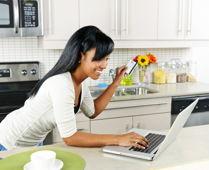 Taking Advantage Of The Internet: Saving Time and Money