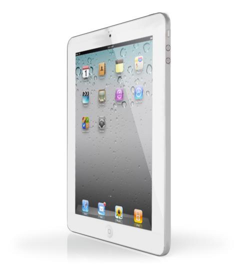 iPad's Helipad – Leeds