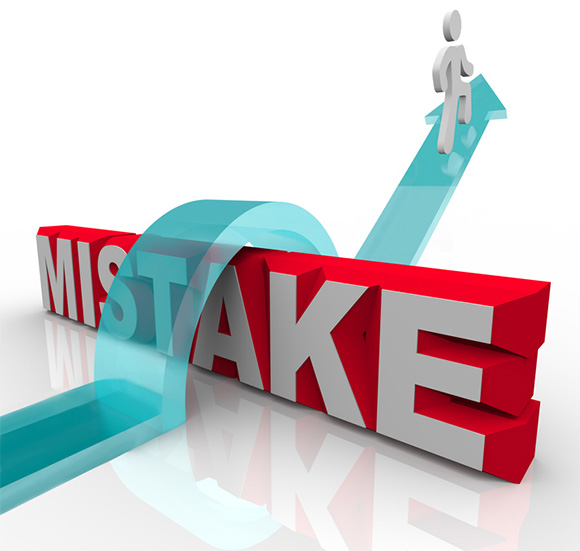 7 Web Design Mistakes You Need To Avoid