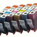 Ink Cartridge Refilling