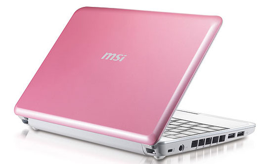 MSI Laptop Reviews