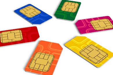 How To Get A Global SIM Card In Different Countries