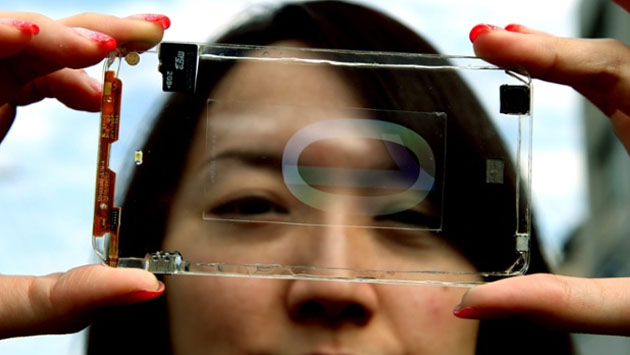 Cameras Evolved: 4 Futuristic Cameras