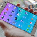 Lightening Performance Of Samsung Galaxy Note 4 Making It Best