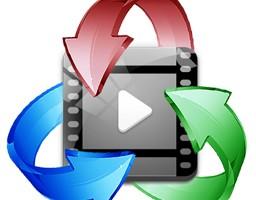 Converting Files Using Movavi Video Converter