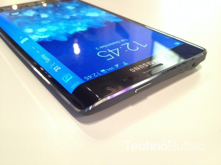 Samsung Galaxy Note Edge 2: The Most Powerful Smartphone Of 2015