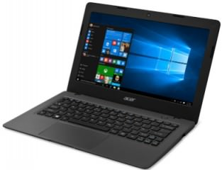 Acer Aspire One Cloudbook 14 (AO1-431-C8G8) Netbook: Windows 10 Affordable Laptop For Rs. 12,990