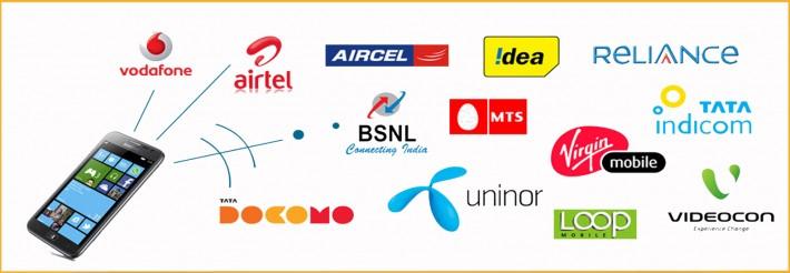 Prefer Instant Recharging Option For Enjoying Unlimited Network Services