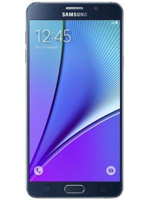 Samsung Galaxy Note 5 Vs Galaxy Note 4