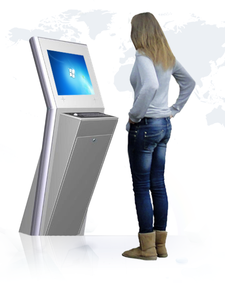 4 Tips On How To Maximize The Return On Investment (ROI) On Your Kiosk