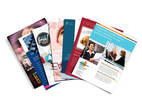 Club Flyers Lead To Marketing Success In The Computing Industry