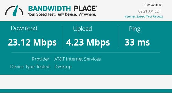 Is Your ISP Messing With Your Internet Speed Test?