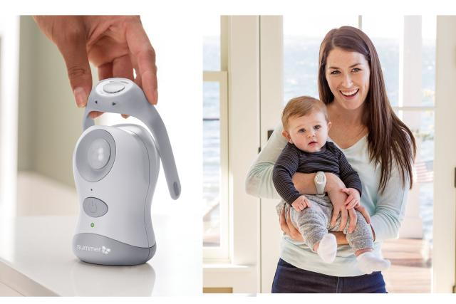 Know The Benefits Of Owning A Baby Monitor!!