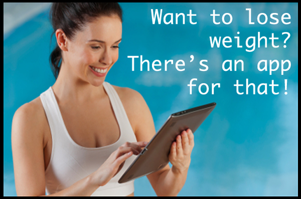 Weight Loss Apps and Sites