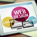 4 Web design Trends For 2016
