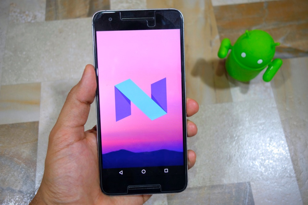 Features Of The New Android N