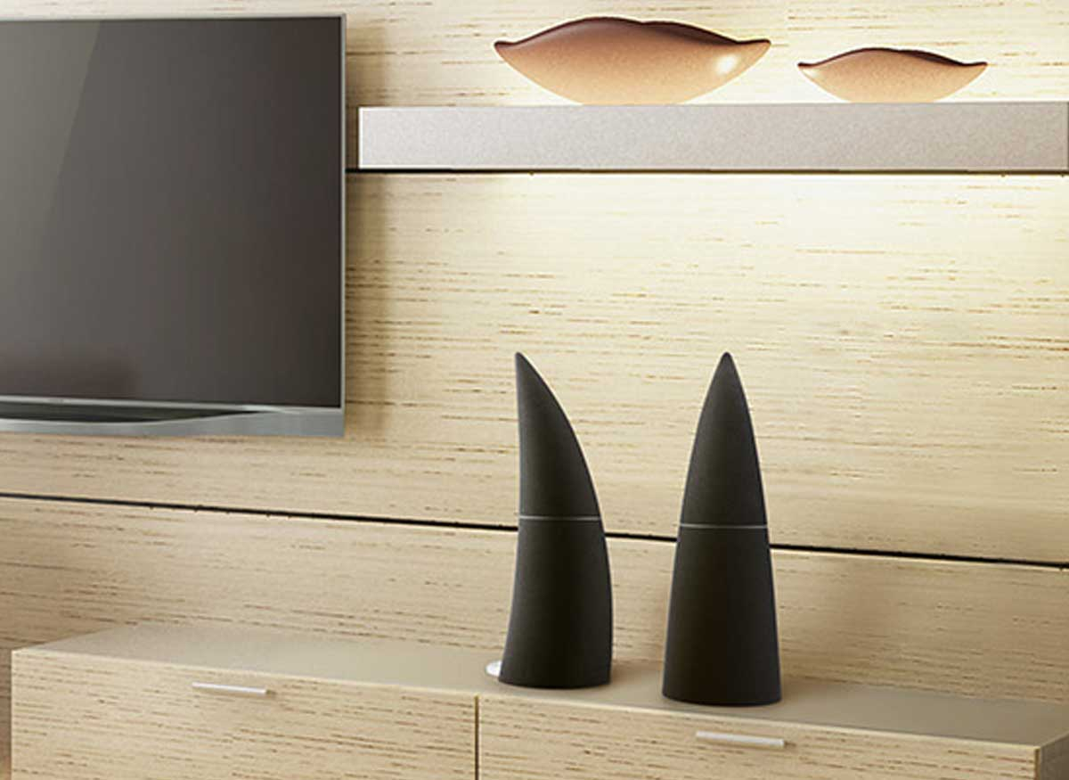 Wireless Speakers: Introduce Smart Audio In Your House!