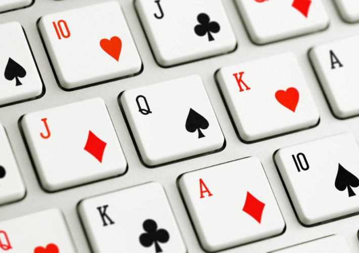 how to start online gambling business in india
