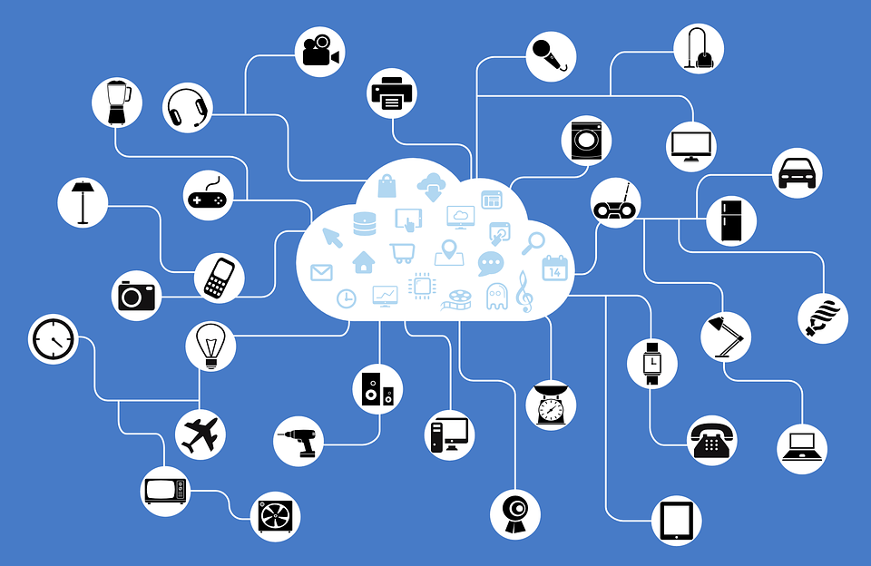 Creating A Centralized Internet Of Things Experience