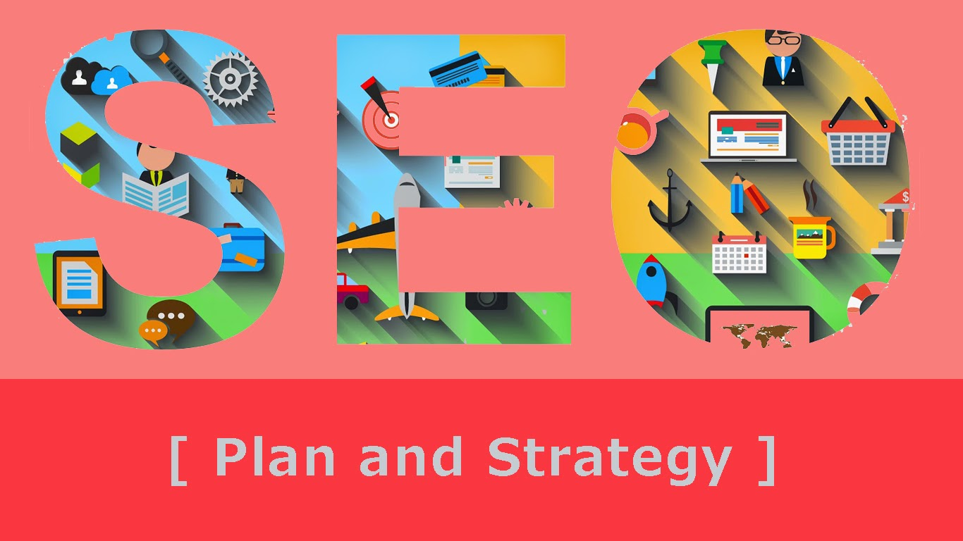 3 Components Of A Successful SEO Strategy