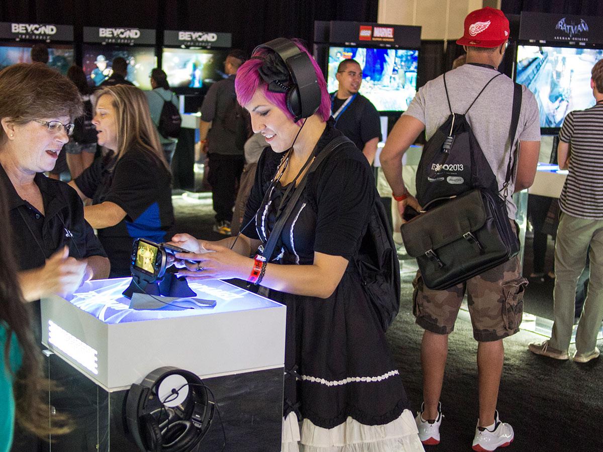 Singapore Electronic Expo
