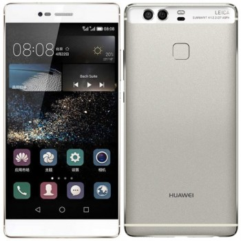 Huawei P9 - Consider For Best Performance and Design
