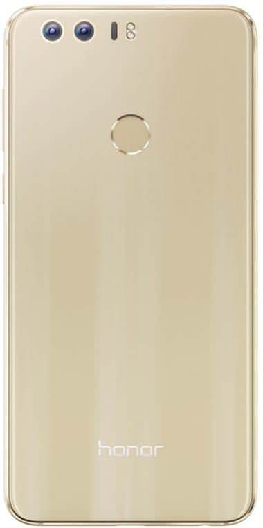 Honor 8 Vs OnePlus 3: Comparison
