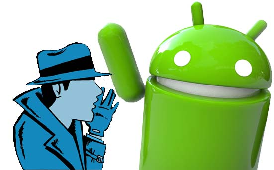 My Free Android Spy Alternative: SpyMyFone