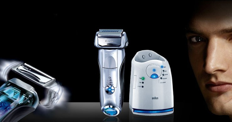 Features Found On The Best Braun Electric Razors