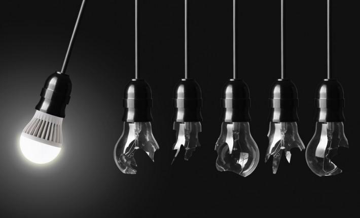 10 Reasons To Start Using LED Lights