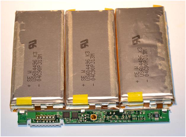 Apple MacBook Battery Issues Blamed On Bug