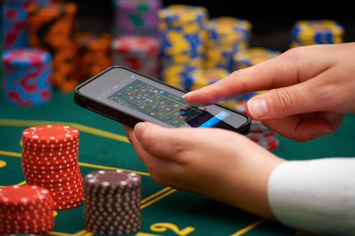 Rogue Online Casinos and How To Avoid Them