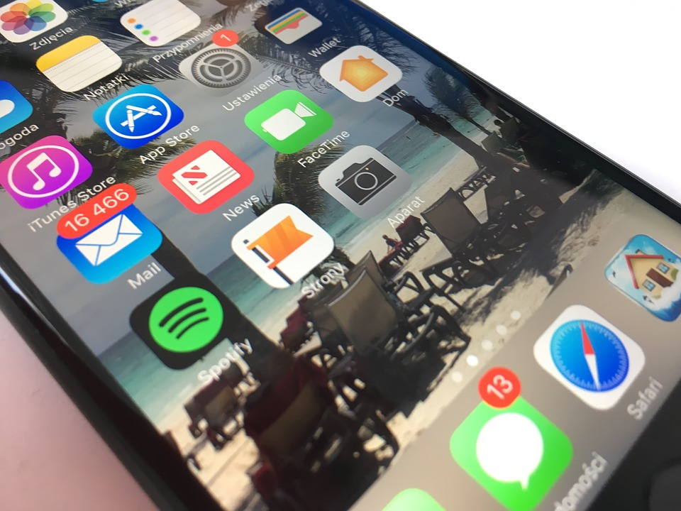 Some Of The Best Applications For The iPhone 7